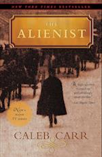 The Alienist af Caleb Carr