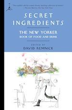 Secret Ingredients (Modern Library Paperbacks)