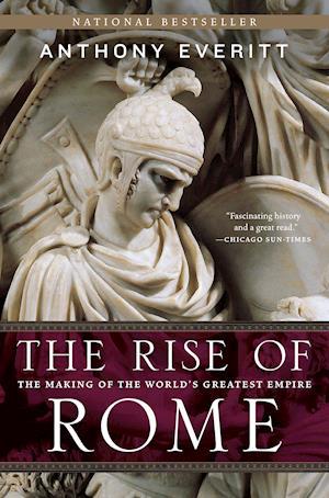 Bog paperback The Rise of Rome af Anthony Everitt