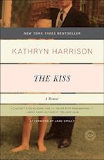 The Kiss af Kathryn Harrison