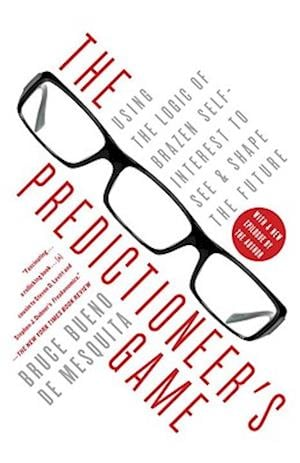 Bog, paperback The Predictioneer's Game af Bruce Bueno De Mesquita