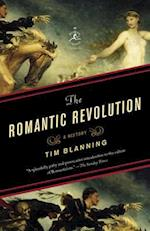 The Romantic Revolution (Modern Library Chronicles)