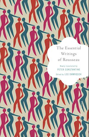 Bog, paperback The Essential Writings of Rousseau af Jean jacques Rousseau