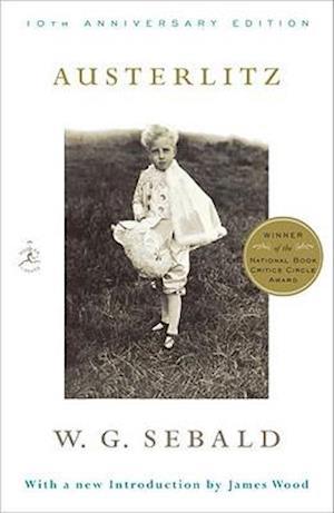 Bog, paperback Austerlitz af Anthea Bell, James Wood, Winfried Georg Sebald