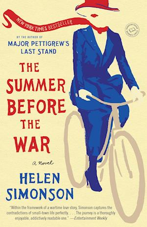 Bog, paperback The Summer Before the War af Helen Simonson