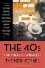 The 40s af The New Yorker Magazine