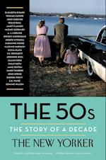 The 50s af The New Yorker Magazine