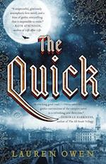 The Quick af Lauren Owen