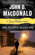 One Fearful Yellow Eye af John D. MacDonald