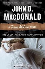 The Girl in the Plain Brown Wrapper (Travis Mcgee)