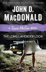 The Long Lavender Look (Travis Mcgee)