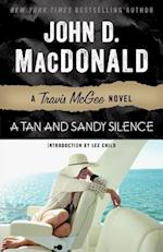 A Tan and Sandy Silence (Travis Mcgee)
