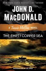 The Empty Copper Sea (Travis Mcgee)