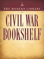 Modern Library Civil War Bookshelf 5-Book Bundle af Jefferson Davis