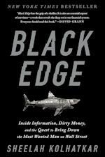 Black Edge af Sheelah Kolhatkar