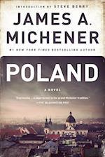 Poland af James A Michener