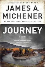 Journey af James A Michener