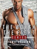Worth the Fight Series 3-Book Bundle af Sidney Halston