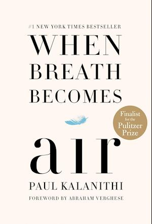 Bog, hardback When Breath Becomes Air af Paul Kalanithi