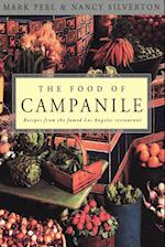 The Food of Campanile af Nancy Silverton, Mark Peel