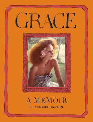 Bog, hardback Grace af Grace Coddington