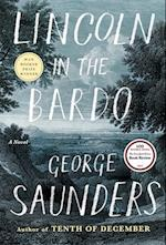 Lincoln in the Bardo af George Saunders