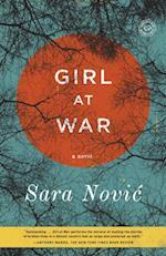 Girl at War af Sara Novic