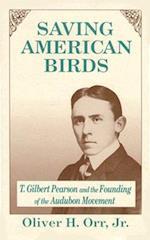 Saving American Birds