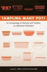 Sampling Many Pots af Paul Farnsworth, Laurie A. Wilkie