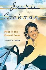 Jackie Cochran af Doris L. Rich