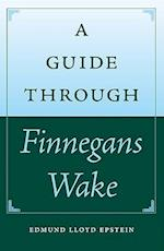 A Guide Through Finnegans Wake (Florida James Joyce (Paperback))