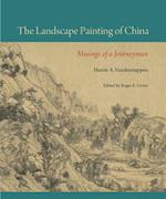 The Landscape Painting of China (Cofrin Asian Art Series)