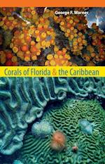 Corals of Florida and the Caribbean af George F. Warner