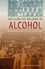 Distilling the Influence of Alcohol