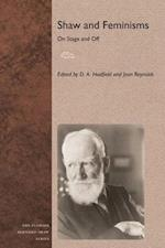Shaw and Feminisms (Florida Bernard Shaw)
