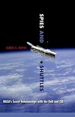 Spies and Shuttles