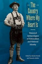 The Country Where My Heart Is