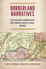 Borderland Narratives (Contested Boundaries)