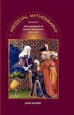 Medieval Mythography (Medieval Mythography)