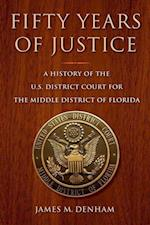 Fifty Years of Justice