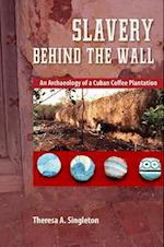 Slavery Behind the Wall (Cultural Heritage Studies)
