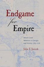 Endgame for Empire (Contested Boundaries)