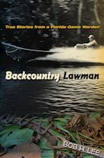Backcountry Lawman (Florida History and Culture)