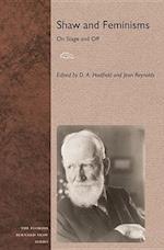 Shaw and Feminisms (Florida Bernard Shaw)