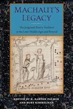 Machaut's Legacy