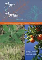 Flora of Florida, Volume IV