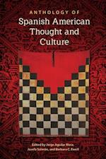 Anthology of Spanish American Thought and Culture