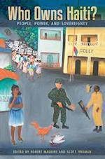 Who Owns Haiti?