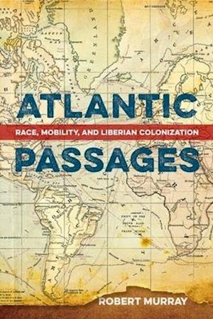 Atlantic Passages