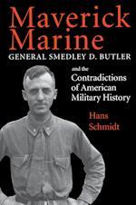 Maverick Marine af Hans Schmidt